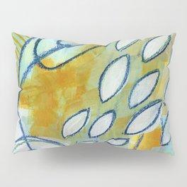 El vendaval Pillow Sham