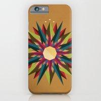 Half Circle Stars Slim Case iPhone 6s