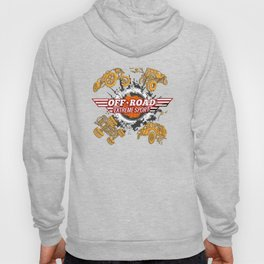 Offroad Extreme Sport Hoody