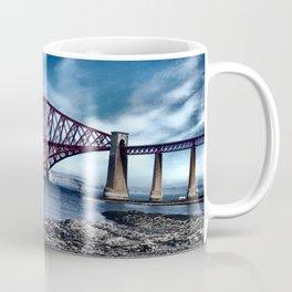 Forth Bridge Anniversary Coffee Mug
