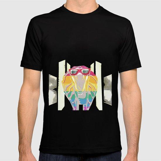 Cobra don't care T-shirt