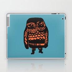 Little Seal (blue) Laptop & iPad Skin