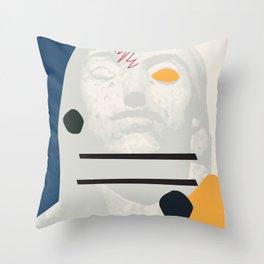 Condesa Throw Pillow
