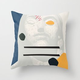 Condesa Throw Pillow