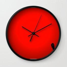 Flips Flops Wall Clock