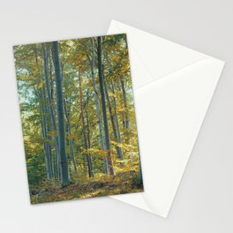 morton combs 04 Stationery Cards