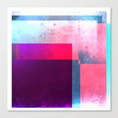 Digital Abstract Canvas Print