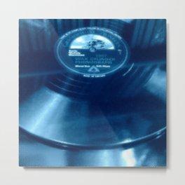 Cotton Club: Jazz Age Spinners Metal Print