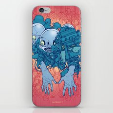 FDT iPhone & iPod Skin