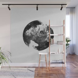 The universe of us. Wall Mural