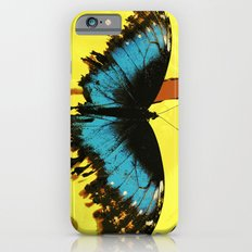 Butterfly Test iPhone 6s Slim Case