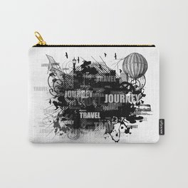 Journey Carry-All Pouch