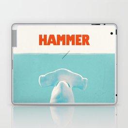 Hammer Laptop & iPad Skin