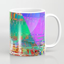 babylon 6b Coffee Mug