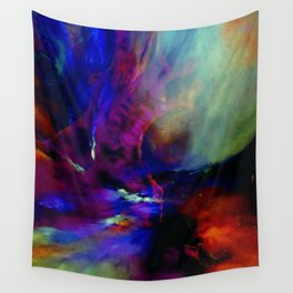 [dg] Mistral (Solness) Wall Tapestry