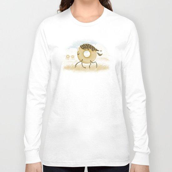 Mr. Sprinkles Long Sleeve T-shirt