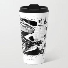 The you-Emilie Record Travel Mug