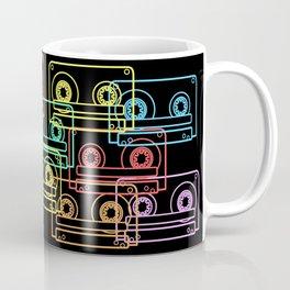 Analog Coffee Mug