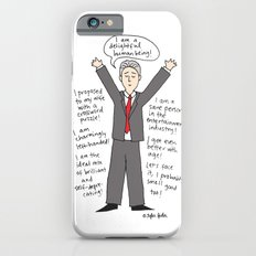 I Love Jon Stewart Slim Case iPhone 6s