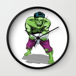 Shulk Wall Clock