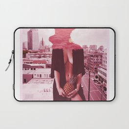 Welcome to L.A. Sweetheart Laptop Sleeve