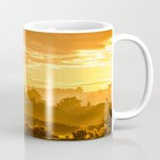 Golden Haze Mug