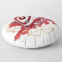 Wampus Floor Pillow