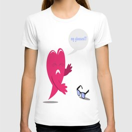 Love Blinded T-shirt