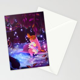 Lau´s Love Stationery Cards