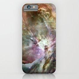 Orion Nebula 2 iPhone Case