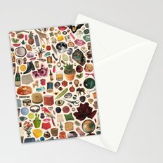 TABLE OF CONTENTS Stationery Cards