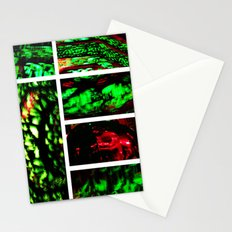 Blood Emerald Stationery Cards