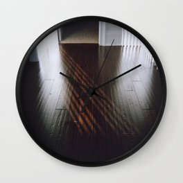 I Feel Like This Sometimes Wall Clock