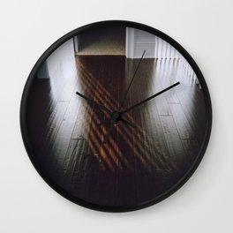 I Feel Like This Sometimes Wall Clock