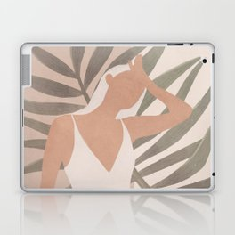 Summer Day Laptop & iPad Skin