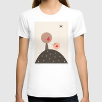 fairytale T-shirts featuring Fairytale by Miracle