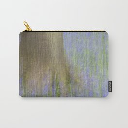 The Bluebell Wood, Norwich Carry-All Pouch