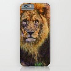 Leo Rex,  Slim Case iPhone 6s