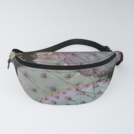 Cactus Whiskers Fanny Pack
