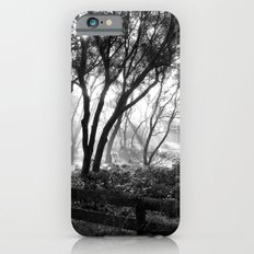Misty Morning Slim Case iPhone 6s