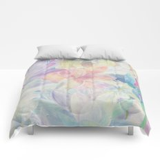 All the colors Comforters