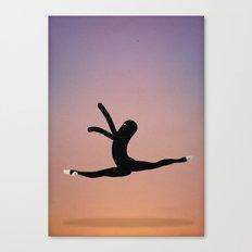 ballachetipassa Canvas Print