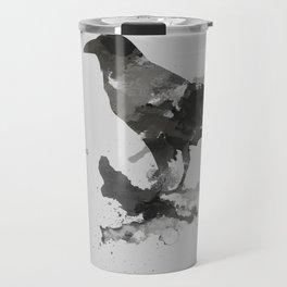 Nevermore Travel Mug
