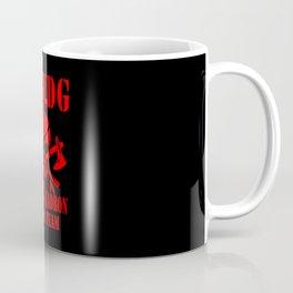 NSWDG Navy Seal Warfare Development Group Coffee Mug