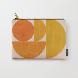 Abstraction_Summer_Color_Minimalism_001 Carry-All Pouch