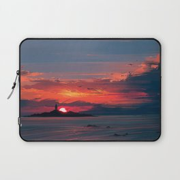 Close To The Sun Laptop Sleeve