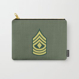 1st Sergeant (OD Green) Carry-All Pouch