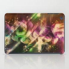Pure - Vintage Mood iPad Case
