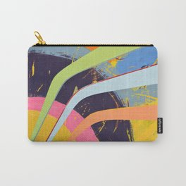 A Little Something Carry-All Pouch