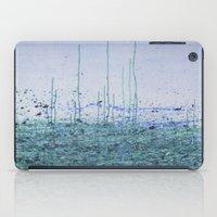 marina iPad Cases featuring Marina by Katie Duker